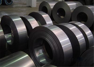 Industry Transformer Grain Oriented Electrical Steel Cold Rolled For Transformer Cores