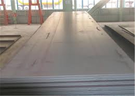 Tear Drop Surface Hot Dip Galvanized Steel Sheet / GB Stainless Steel Plate